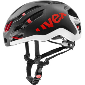 UVEX Race 9 Casque, black